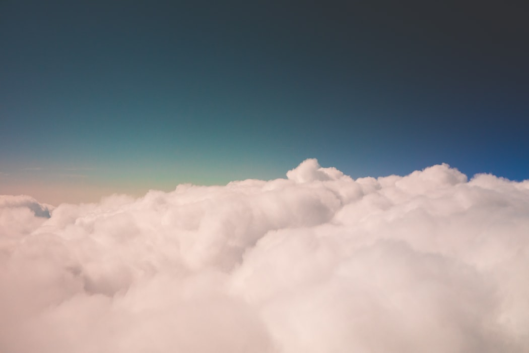 Dreamscape: Clouds